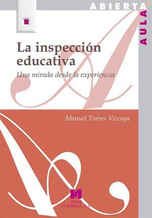 LA INSPECCION EDUCATIVA