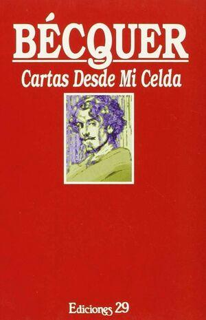CARTAS DESDE MI CELDA