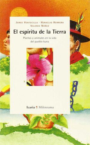 +++ ESPIRITU DE LA TIERRA