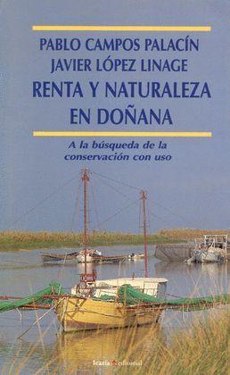 +++ RENTA Y NATURALEZA EN DOÑANA