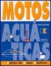 MOTOS ACUATICAS. PATRON DE MOTOS ACUATICAS