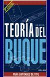TEORIA DEL BUQUE 2ED