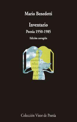 INVENTARIO POESIA 1950-1985
