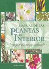 MANUAL DE LAS PLANTAS DE INTERIOR
