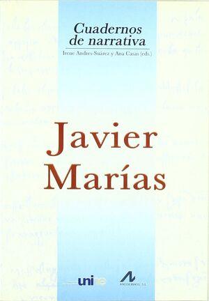 JAVIER MARIAS