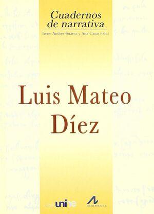 LUIS MATEO DIEZ