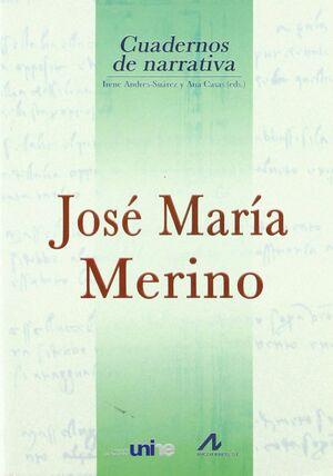 JOSE MARIA MERINO