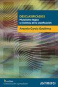 +++ DESCLASIFICADOS. PLURALISMO LOGICO Y VIOLENCIA DE LA CLASIFICACIO
