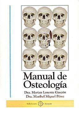 MANUAL DE OSTEOLOGIA +CD