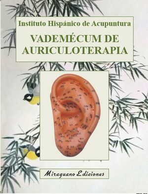 VADEMECUM DE AURICULOTERAPIA