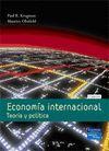 ECONOMIA INTERNACIONAL -TEORIA Y POLITICA
