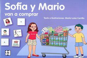 SOFÍA Y MARIO VAN A COMPRAR