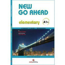013 A1 NEW GO AHEAD ELEMENTARY SB+WB