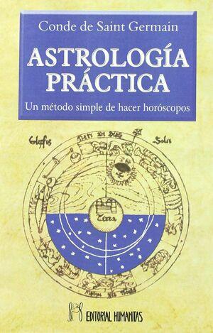 ASTROLOGÍA PRÁCTICA UN MÉTODO SIMPLE DE HACER HORÓSCOPOS