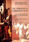 *** DE VIRGILIO A UMBERTO ECO