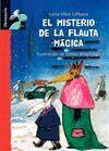 MISTERIO DE LA FLAUTA MAGICA, EL. LIBROSAURIO