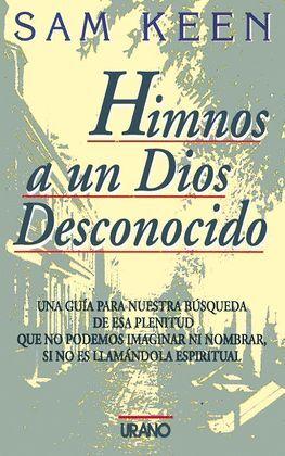 HIMNOS A UN DIOS DESCONOCIDO