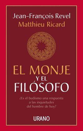 MONJE Y EL FILOSOFO