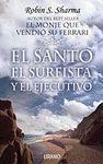 SANTO, EL SURFISTA Y EL EJECUTIVO, EL.
