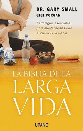 BIBLIA DE LA LARGA VIDA, LA.