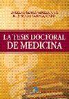 TESIS DOCTORAL DE MEDICINA, LA