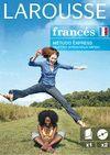 METODO EXPRESS FRANCES  (LIBRO + CD)
