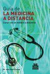T/II. GUIA DE LA MEDICINA A DISTANCIA