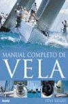 MANUAL COMPLETO DE VELA (RUSTICA)