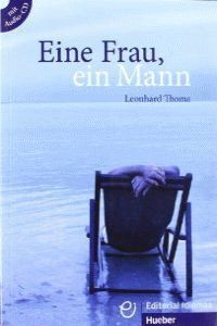 EINE FRAU, EIN MANN (+CD)
