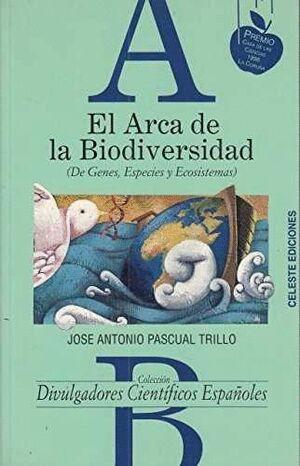 +++ ARCA DE LA BIODIVERSIDAD