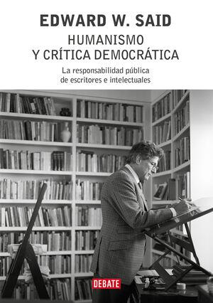HUMANISMO Y CRITICA DEMOCRATICA