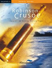 ROBINSON CRUSOE - KALAFATE