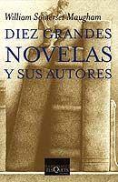 DIEZ GRANDES NOVELAS Y SUS AUTORES FAB-261