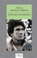 ANTES QUE ANOCHEZCA .FAB-55