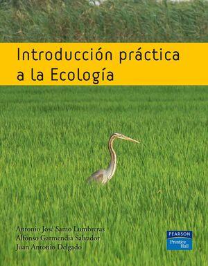 INTRODUCCION PRACTICA A LA ECOLOGIA