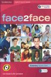 010 FACE 2 FACE A1 & A2 ELEMENTARY STUDENT'S BOOK +CD