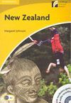 NEW ZEALAND A2. WITH VOCABULARY GAMES & AUDIO RECORDING