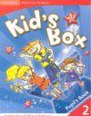 009 KID¦S BOX 2. PUPIL¦S BOOK