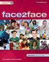 010 A1&A2 FACE 2 FACE ELEMENTARY WORKBOOK