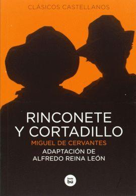 RINCONETE Y CORTADILLO (RUSTICA)