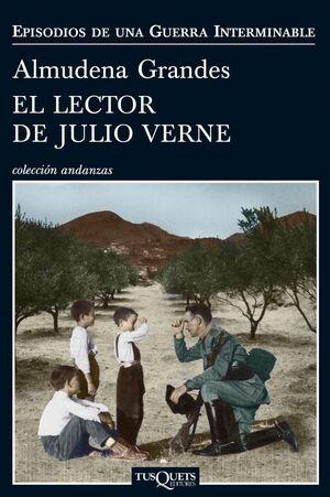 LECTOR DE JULIO VERNE, EL.