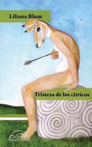 TRISTEZA DE LOS CITRICOS