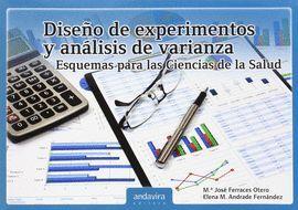 DISEÑO DE EXPERIMENTOS Y ANALISIS DE VARIANZA