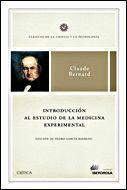 INTRODUCCION AL ESTUDIO DE LA MEDICINA EXPERIMENTAL