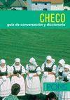 CHECO -GUIA DE CONVERSACION Y DICCIONARIO