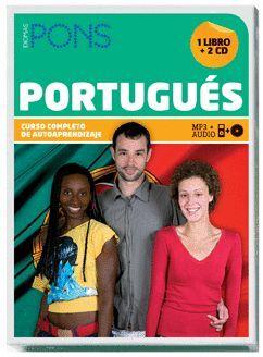 PORTUGUES LIBRO + 2 CD (CURSO COMPLETO DE AUTOAPRENDIZAJE)