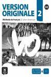 *** 011 EJER A2 VERSION ORIGINALE. CUADERNO DE EJERCICIOS (+CD)