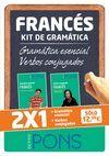 FRANCES KIT DE GRAMATICA