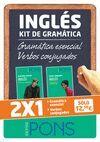 INGLES KIT DE GRAMATICA