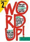 T2 WORD UP! -ENGLISH/ESPAÑOL-ESPAÑOL/ENGLISH...